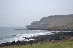 The Path to the Giants Causeway