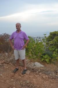 Demetrius in Saronida