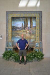 Jim at the Met