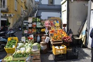 Fresh Vegetables Everywhere