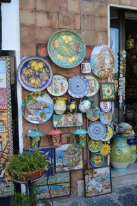 Italian Ceramics Galore