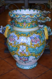 Beautiful Ceramic Urn