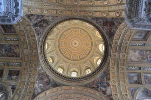Beautiful Church Ceiling