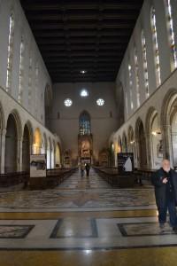 Santa Chiara - Long View