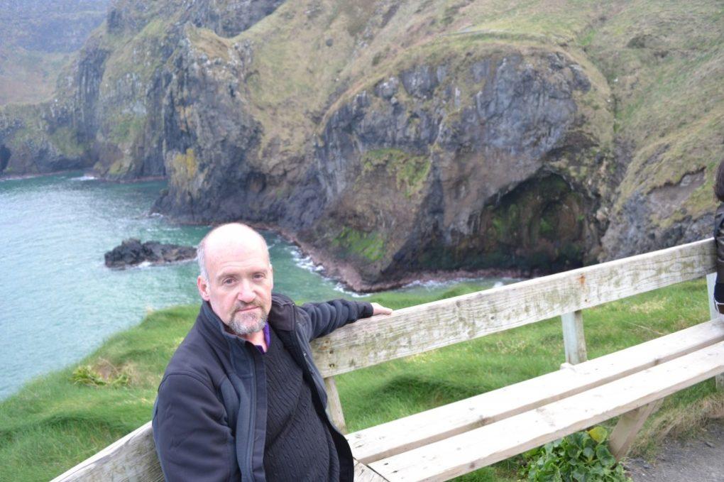 Jim in Ireland