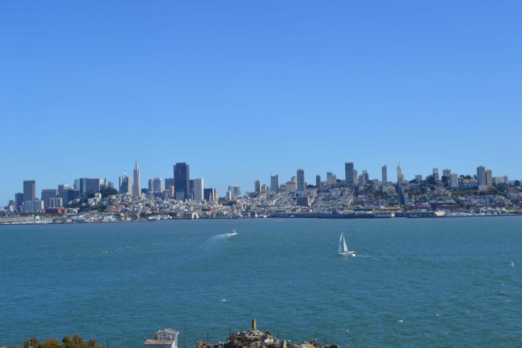 San Francisco July 17, 2011