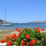 Magical Greek Island
