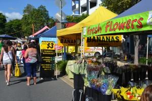 Australian Style Farmers Market