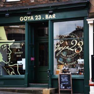 Goya 23.