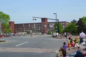 2011 Memorial Day Parade - Brunswick, Maine