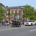 May 30, 2011 Parade