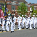 Memorial Day Parade - Maine