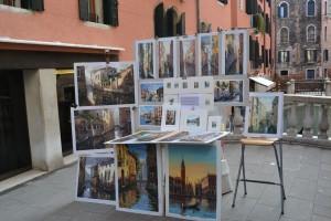 Art Venice Styled