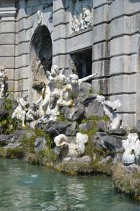 Aeolus 29 Statues